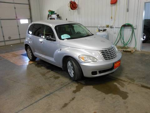 2007 Chrysler PT Cruiser for sale in Pierre, SD