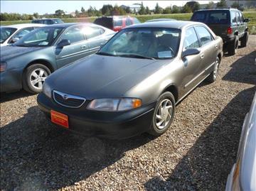 1998 Mazda 626 for sale in Pierre, SD