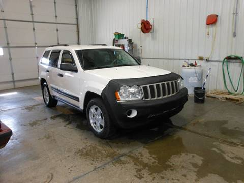 2006 Jeep Grand Cherokee for sale in Pierre, SD
