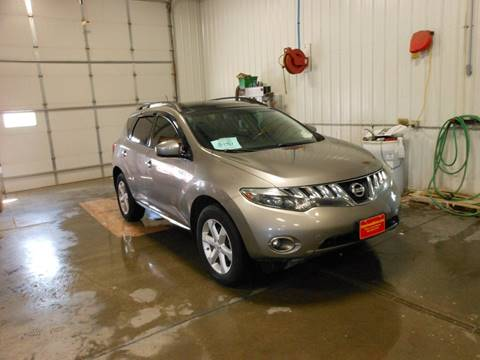 2009 Nissan Murano for sale in Pierre, SD