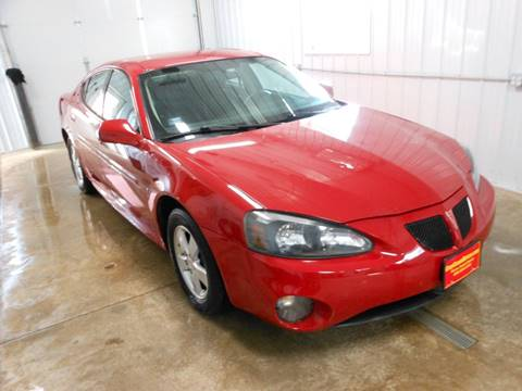 2008 Pontiac Grand Prix for sale in Pierre, SD