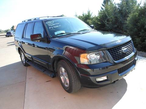 2006 Ford Expedition for sale in Pierre, SD