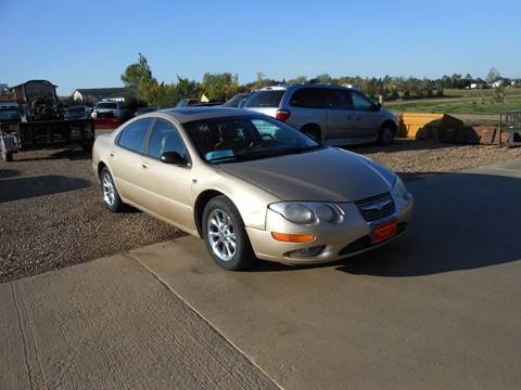 1999 Chrysler 300M for sale in Pierre, SD