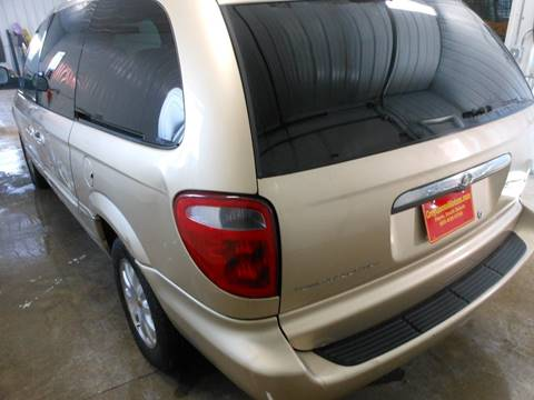 2001 Chrysler Town and Country for sale in Pierre, SD