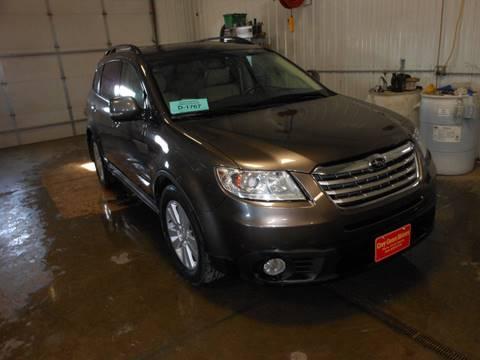 2008 Subaru Tribeca Ltd. 5-Pass. for sale at Grey Goose Motors in Pierre SD
