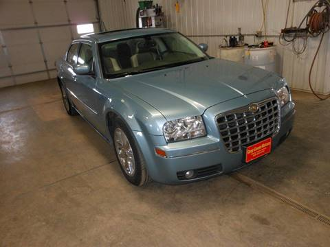 2008 Chrysler 300 Touring for sale at Grey Goose Motors in Pierre SD