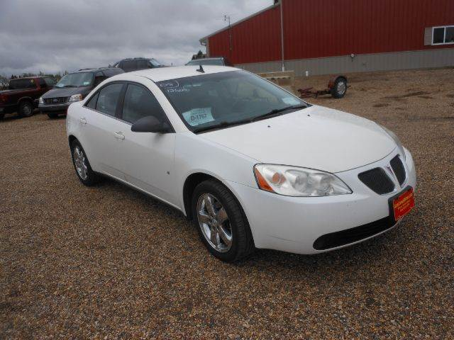 2008 pontiac g6 gt in pierre sd grey goose motors. Black Bedroom Furniture Sets. Home Design Ideas