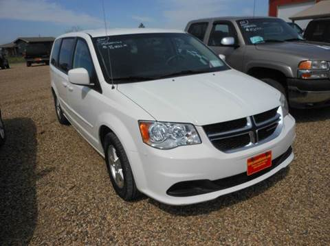 2011 Dodge Grand Caravan for sale in Pierre, SD
