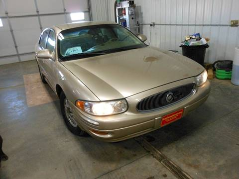 2005 Buick LeSabre for sale in Pierre, SD