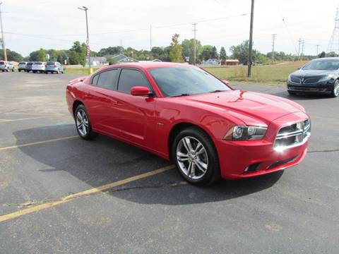 2013 Dodge Charger for sale in Comstock Park, MI