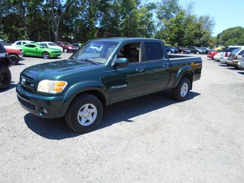 2004 Toyota Tundra for sale in Lillian, AL