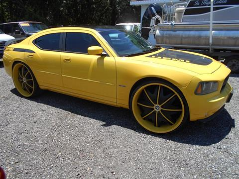2006 Dodge Charger for sale in Lillian, AL