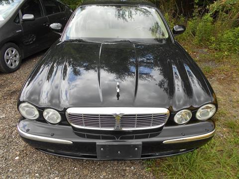 2005 Jaguar XJ-Series for sale in Lillian, AL