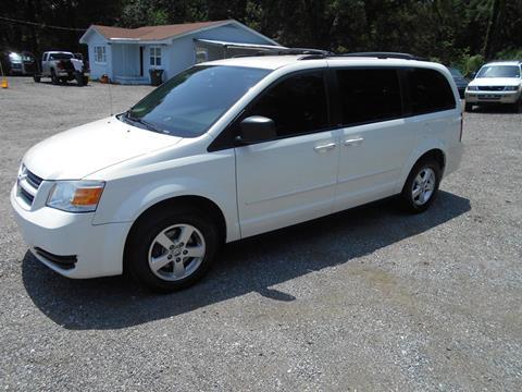 2010 Dodge Grand Caravan for sale in Lillian, AL