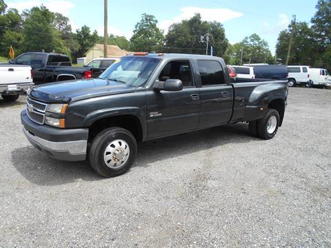 2005 Chevrolet Silverado 3500 for sale in Lillian, AL