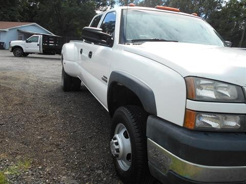 2007 Chevrolet Silverado 3500 Classic for sale in Lillian, AL