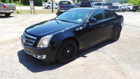2011 Cadillac CTS for sale in Lillian, AL