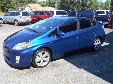 2010 Toyota Prius for sale in Lillian, AL