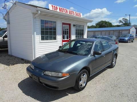 2003 Oldsmobile Alero for sale in West Peoria, IL