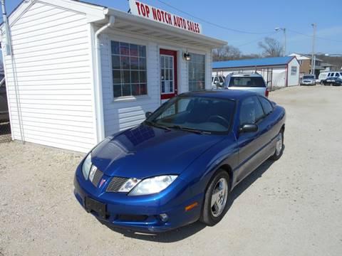 2004 Pontiac Sunfire for sale in West Peoria, IL