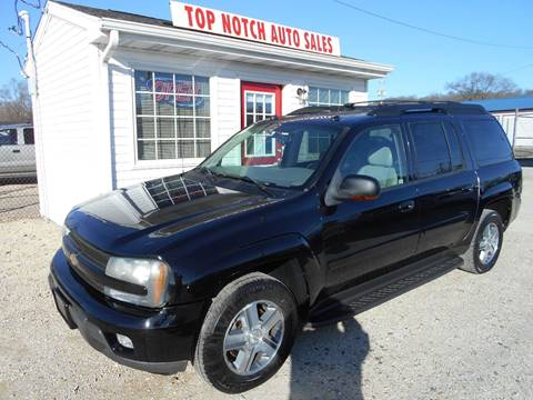 2005 Chevrolet TrailBlazer EXT for sale in West Peoria, IL