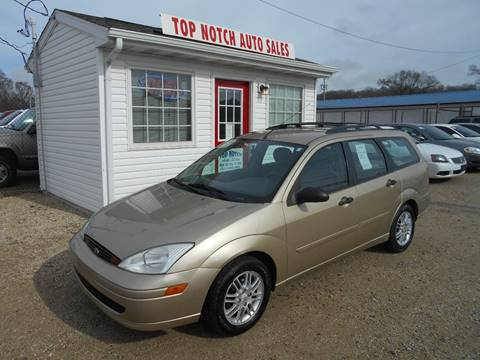 2002 Ford Focus for sale in West Peoria, IL