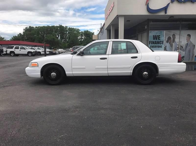 2011 Ford Crown Victoria for sale at GRACE QUALITY USED CARS in Morrisville PA