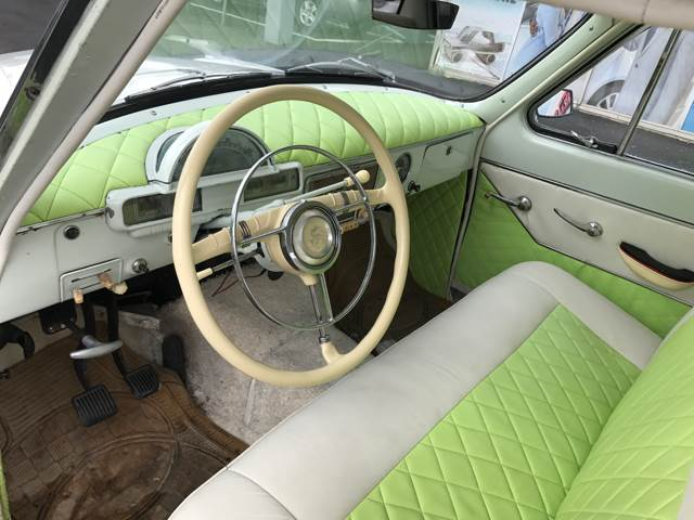 1968 Volga Gaz 21 for sale at GRACE QUALITY USED CARS in Morrisville PA