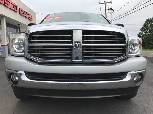 2007 Dodge Ram Pickup 1500 for sale at GRACE QUALITY USED CARS in Morrisville PA