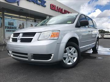 2010 Dodge Grand Caravan for sale at GRACE QUALITY USED CARS in Morrisville PA
