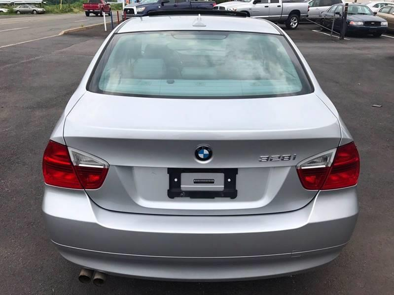2007 BMW 3 Series for sale at GRACE QUALITY USED CARS in Morrisville PA