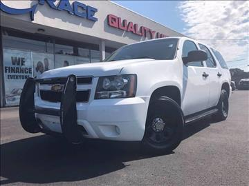 2011 Chevrolet Tahoe for sale at GRACE QUALITY USED CARS in Morrisville PA