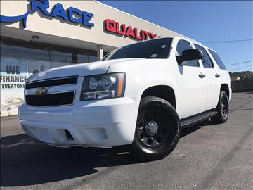 2013 Chevrolet Tahoe for sale in Morrisville, PA