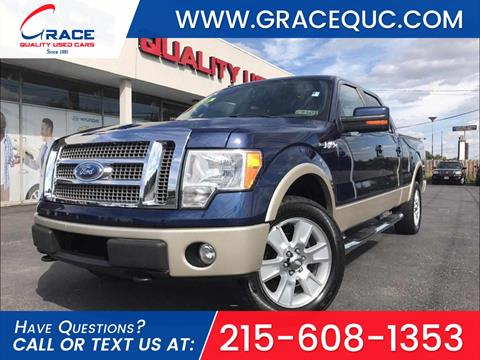2009 Ford F-150 for sale in Morrisville, PA