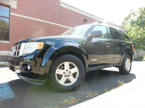 2011 Ford Escape Hybrid for sale at GRACE QUALITY USED CARS in Morrisville PA
