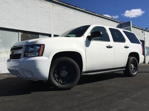 2010 Chevrolet Tahoe for sale at GRACE QUALITY USED CARS in Morrisville PA