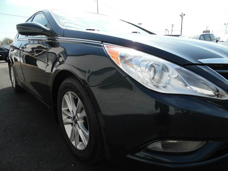 2013 Hyundai Sonata for sale at GRACE QUALITY USED CARS in Morrisville PA