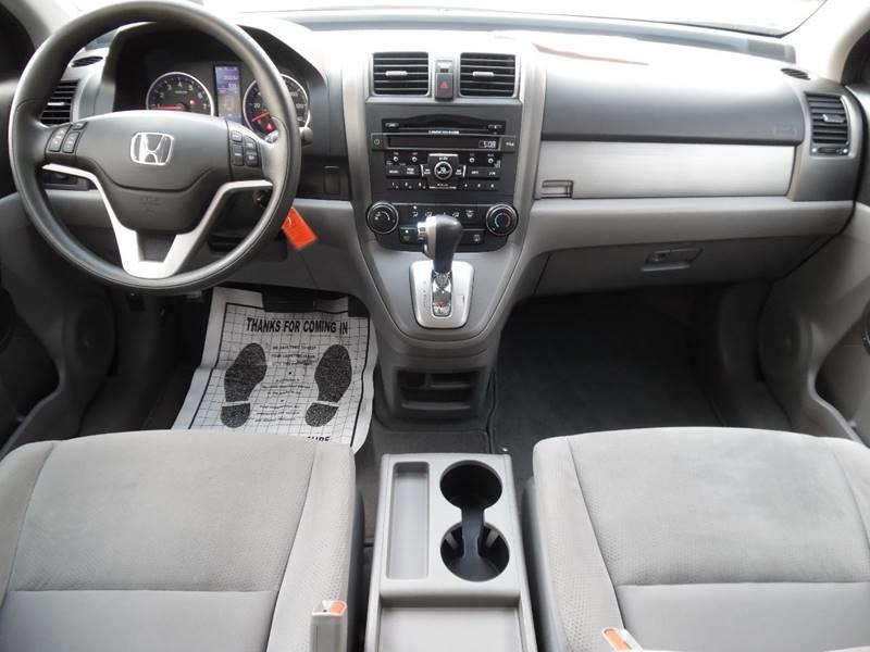2010 Honda CR-V for sale at GRACE QUALITY USED CARS in Morrisville PA
