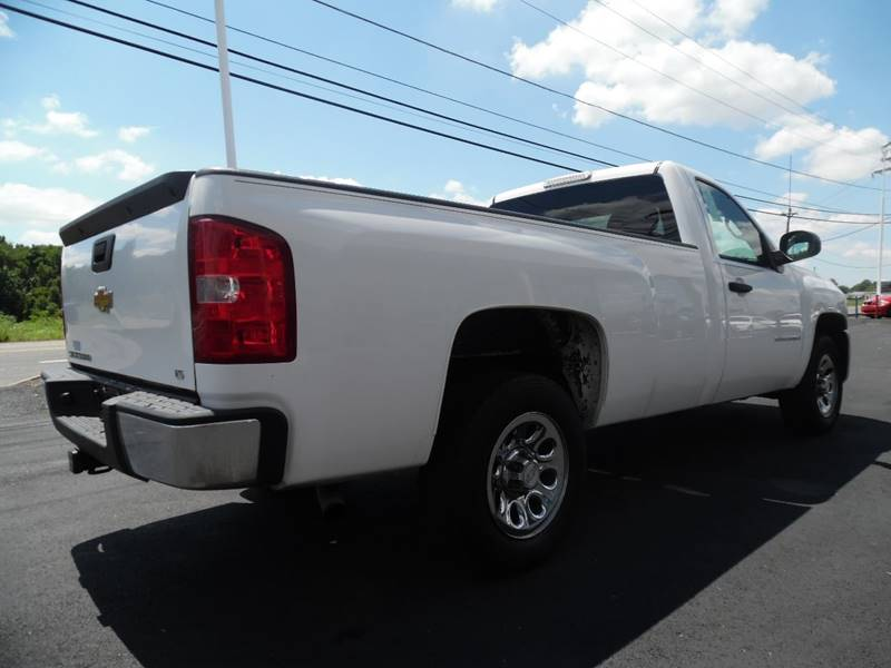 2008 Chevrolet Silverado 1500 for sale at GRACE QUALITY USED CARS in Morrisville PA