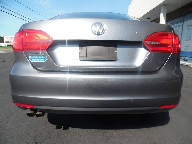 2013 Volkswagen Jetta for sale at GRACE QUALITY USED CARS in Morrisville PA