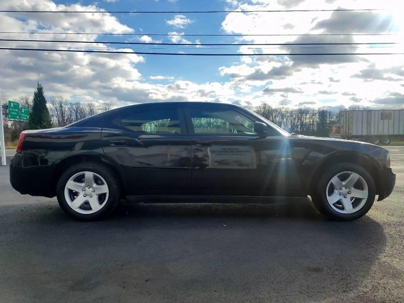 2007 Dodge Charger for sale at GRACE QUALITY USED CARS in Morrisville PA