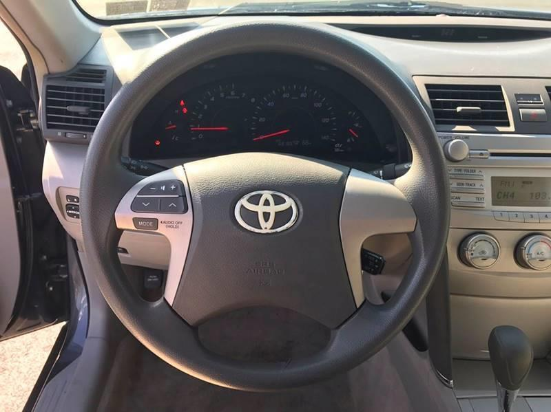 2011 Toyota Camry for sale at GRACE QUALITY USED CARS in Morrisville PA