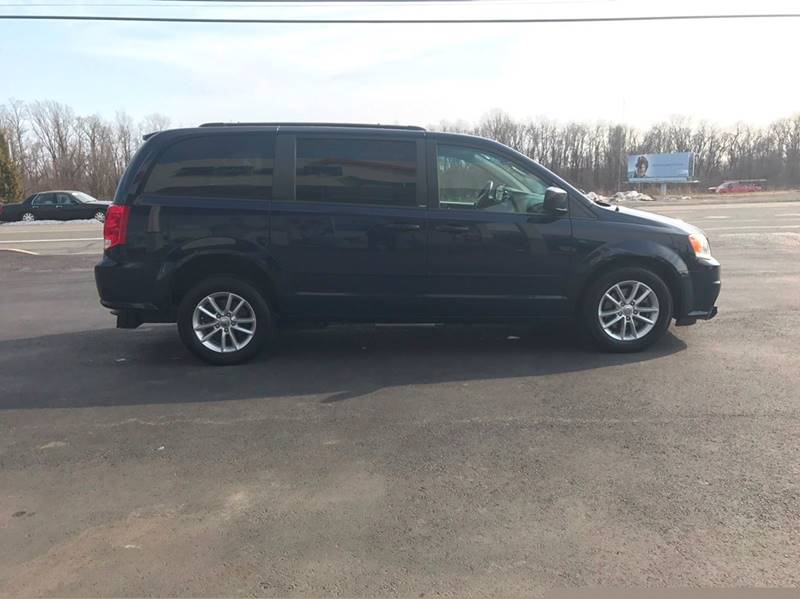 2014 Dodge Grand Caravan for sale at GRACE QUALITY USED CARS in Morrisville PA