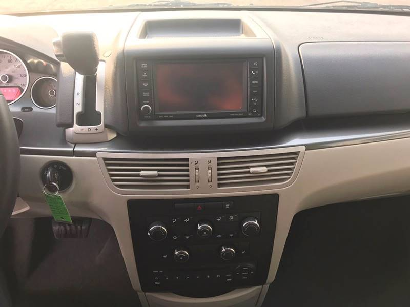 2010 Volkswagen Routan for sale at GRACE QUALITY USED CARS in Morrisville PA