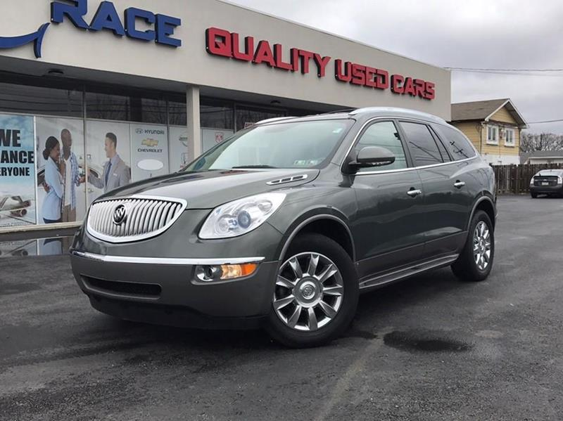 2011 Buick Enclave for sale at GRACE QUALITY USED CARS in Morrisville PA