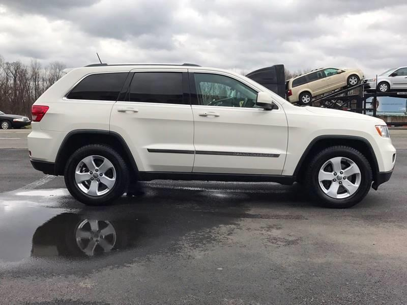 2011 Jeep Grand Cherokee for sale at GRACE QUALITY USED CARS in Morrisville PA