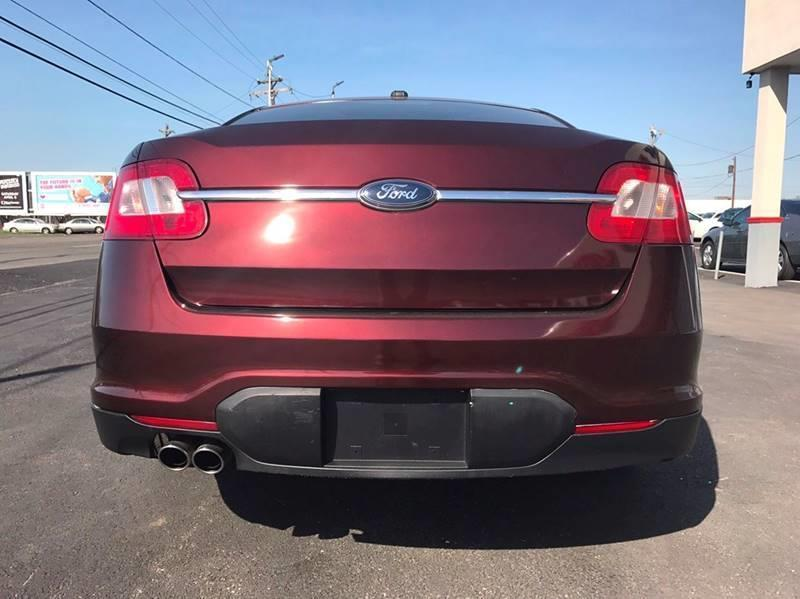 2010 Ford Taurus for sale at GRACE QUALITY USED CARS in Morrisville PA