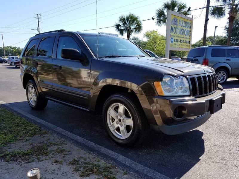 2006 Jeep Grand Cherokee Laredo 4dr SUV - Fort Walton Beach FL