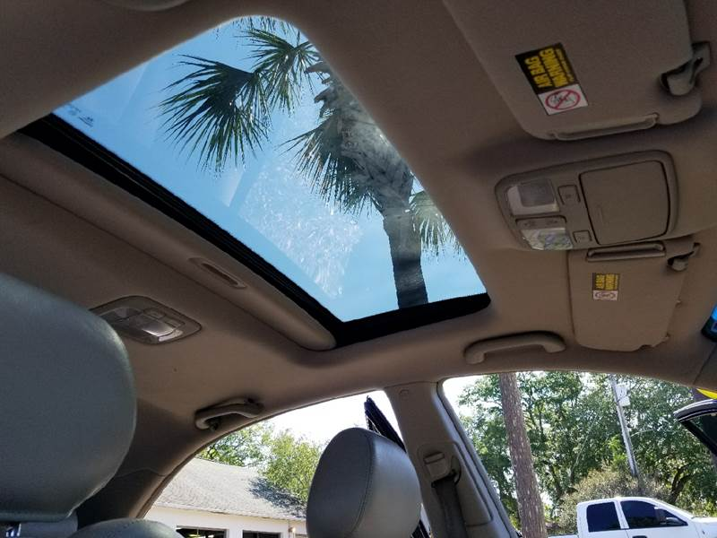 2006 Hyundai Sonata GLS V6 4dr Sedan - Fort Walton Beach FL
