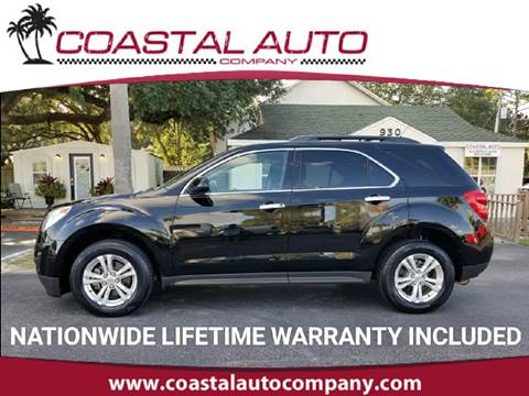2012 Chevrolet Equinox for sale in Fort Walton Beach, FL